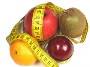 Народные методы похудения