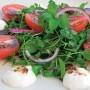 Салат из мокрицы