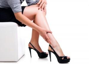 В борьбе с варикозом вам помогут повязки с каланхоэ